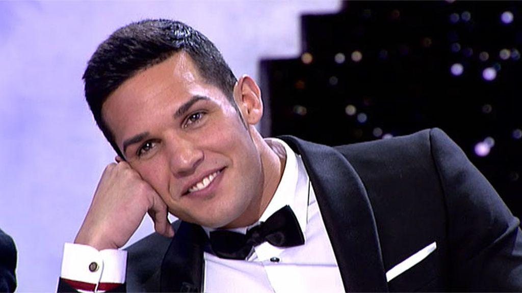 Amadeo Y Luisi Jacuzzi.Santana De Yanira Me Gusta Todo