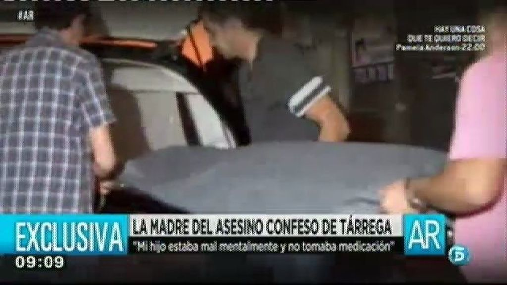 La policía cree que el asesinato de Alba ha sido por motivos sentimentales