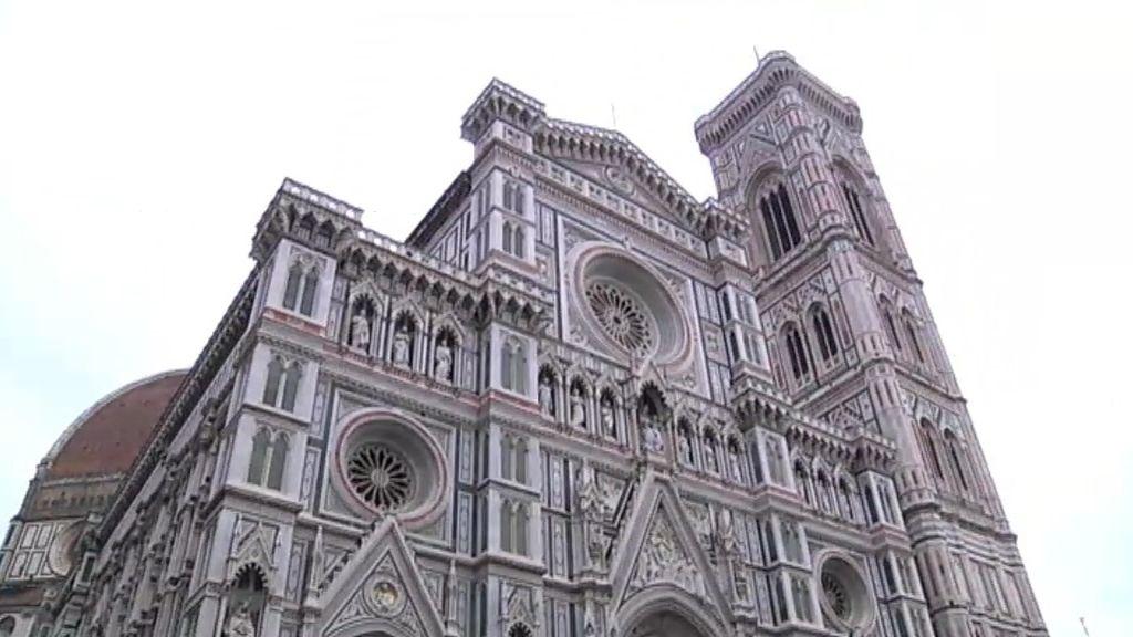 Florencia y las puertas del paraíso