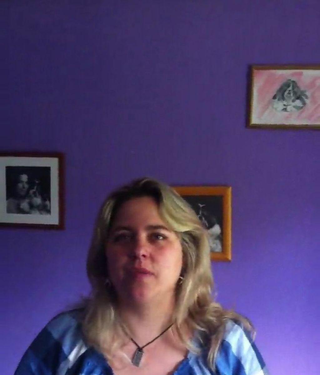 Elisabeth Weber nos presenta 'Pululis'