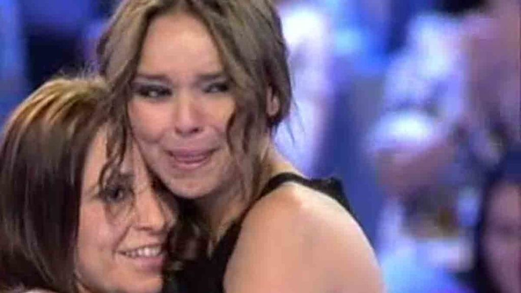 "Chenoa, a Mari: ""Te admiramos. Eres muy fuerte y muy valiente"""