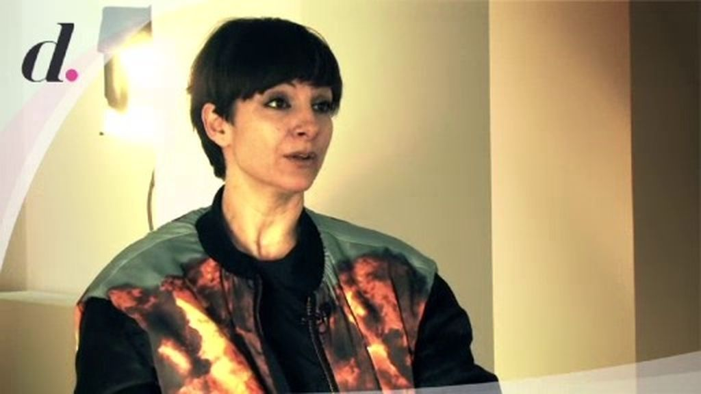 Nacho Montes entrevista a Najwa Nimri