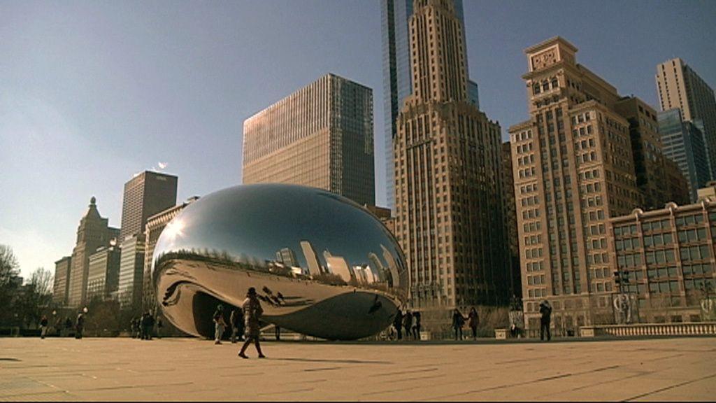Los contrastes de Chicago y Arcola