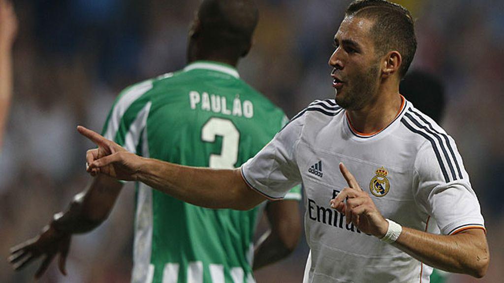 """Maroto: """"El Madrid no confía en Benzema y ha pensado en Eto'o"""""""