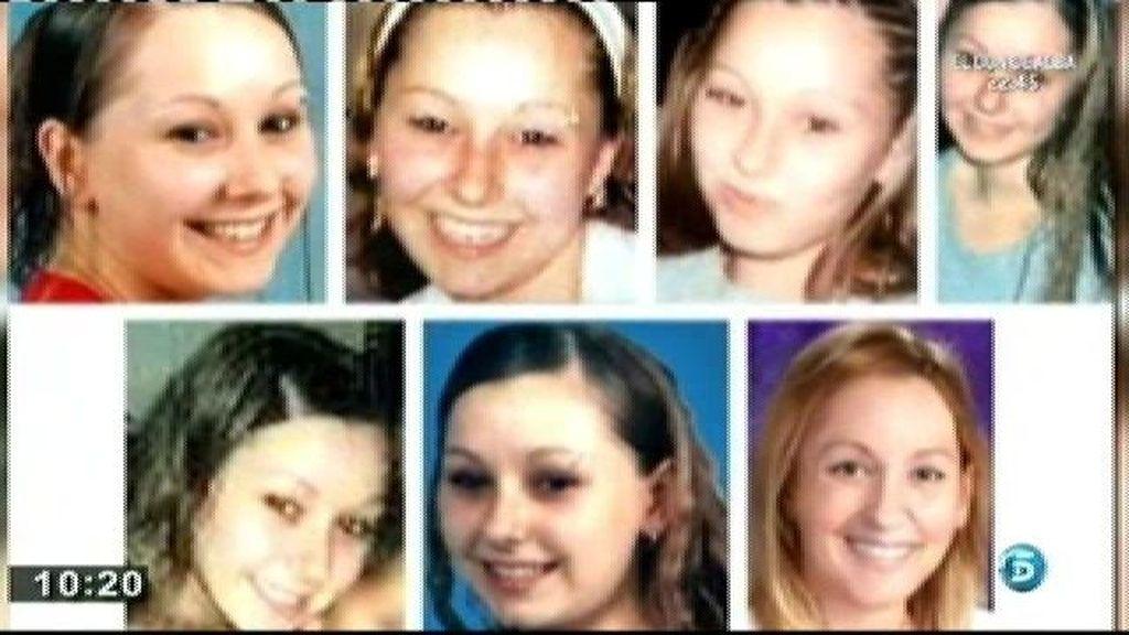 Tres jóvenes secuestradas durante una década consiguen escapar