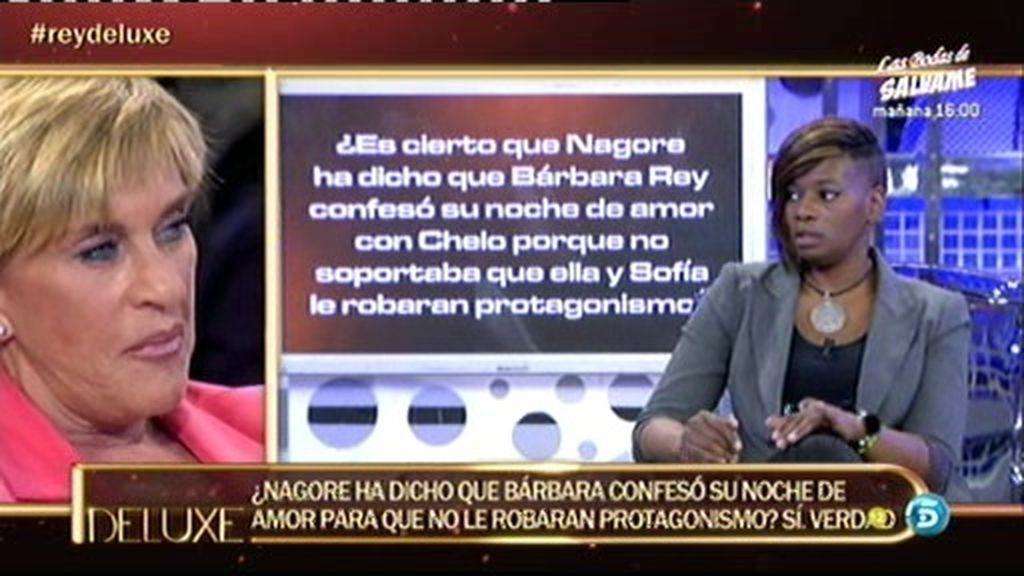 Las amigas de Nagore llaman a Sofía 'politóxicomana niña del circo'