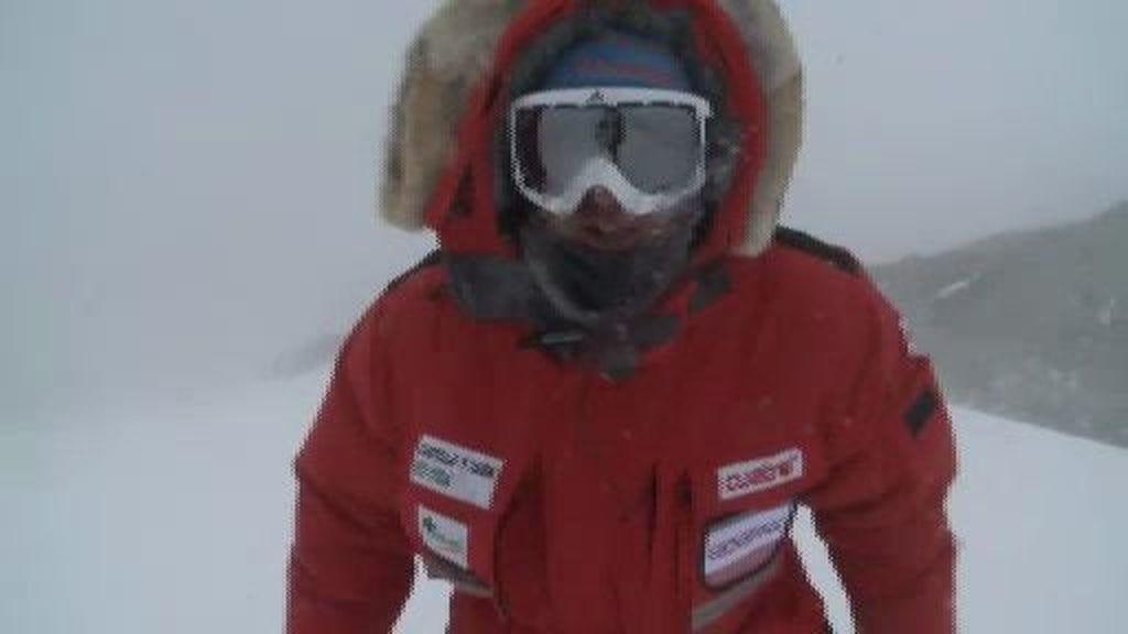 T01xE01: Especial Desafío en la Antártida
