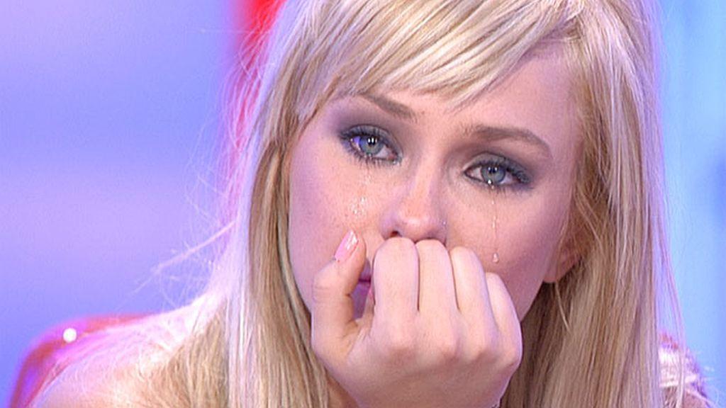 Las lágrimas de Niki
