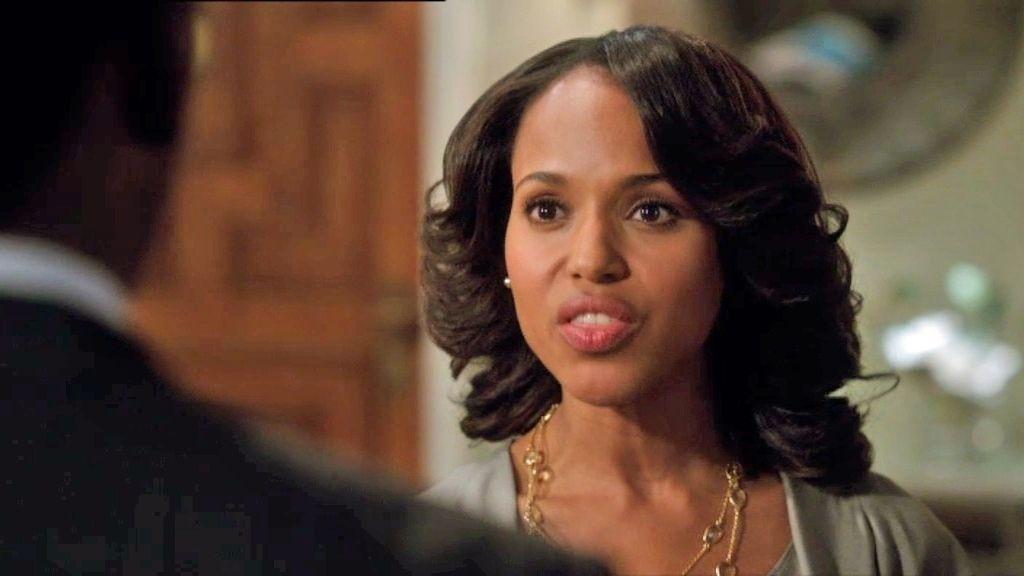 """Olivia, a Edison: """"Me has llamado criminal, ramera y mentirosa en un minuto"""""""