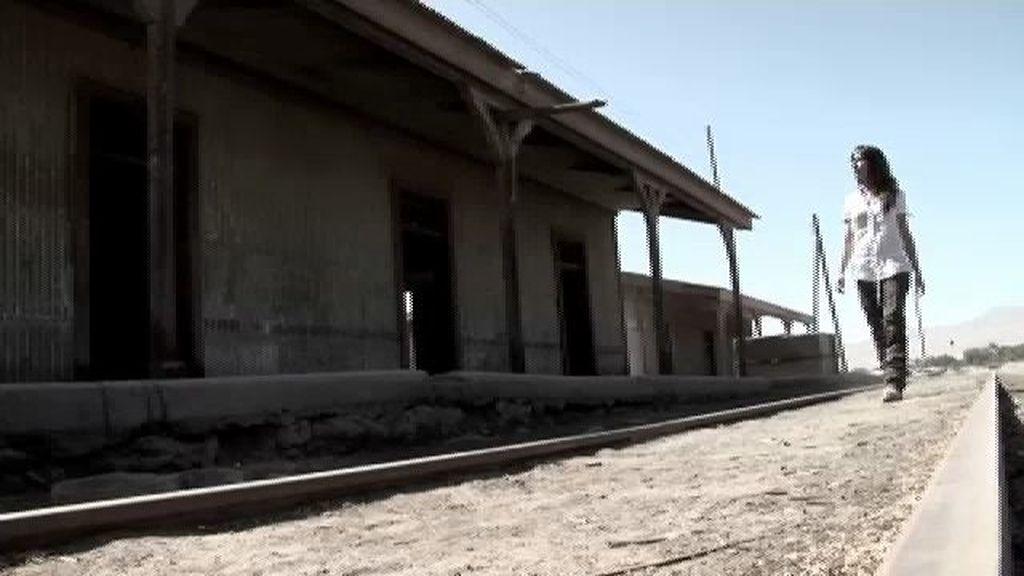 Quillagua, el pueblo más seco del mundo