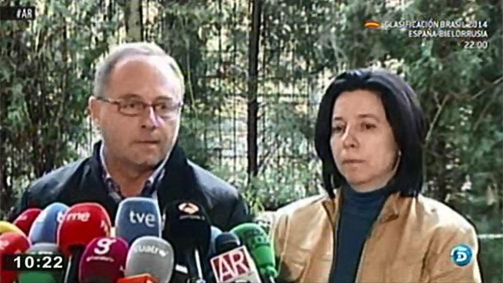 Decepción en la familia de Marta del Castillo tras cinco años de búsqueda