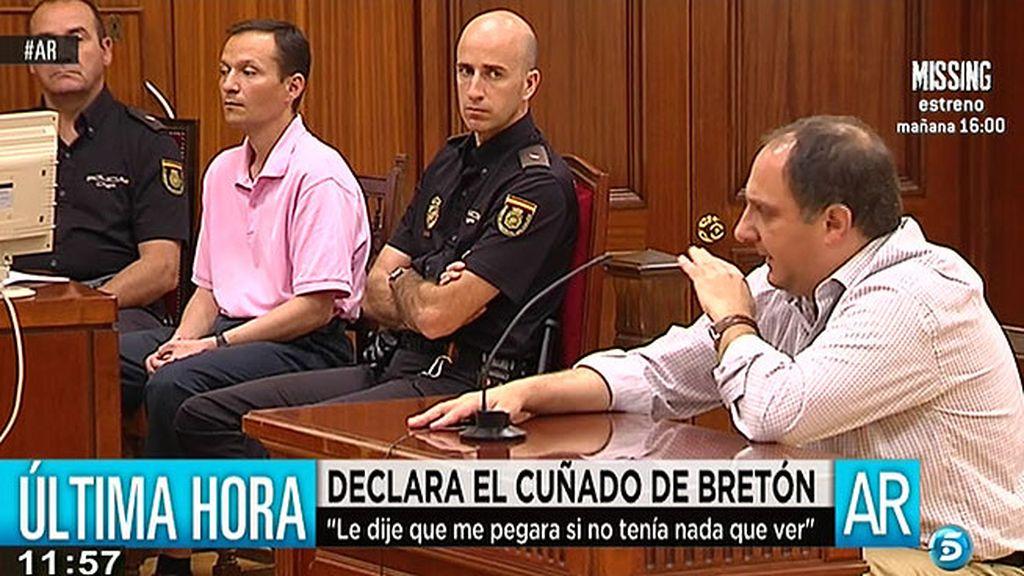 """José Ortega: """"Mi cuñado me dijo que se la tenía guardada a Ruth"""""""