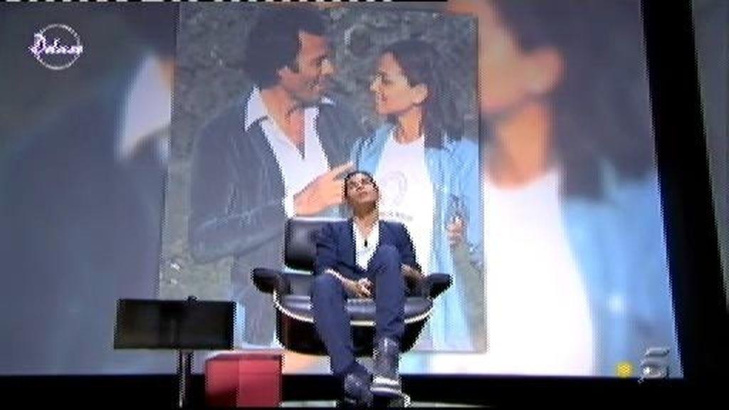 """Julio Iglesias Jr: """"Hubo infidelidad de mi padre y mi madre seguro que lo sabe"""""""