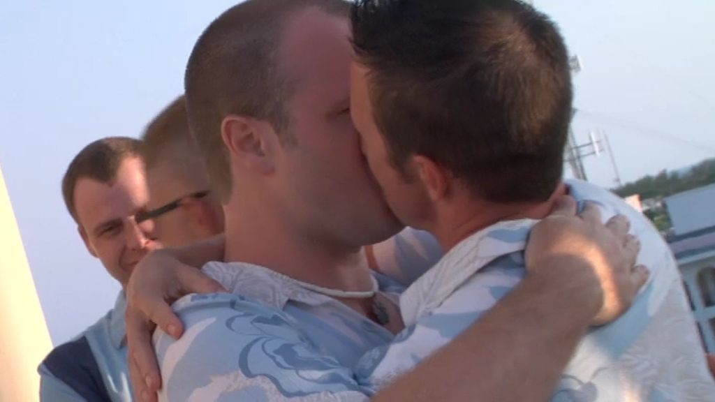 Island House, un refugio para los gay