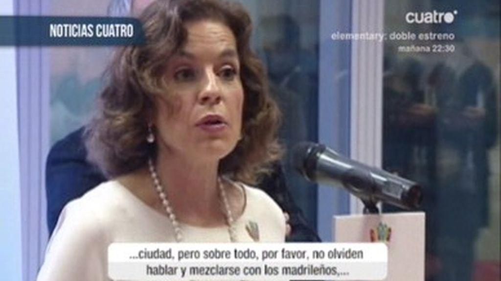 Madrid, a por los JJOO de 2020