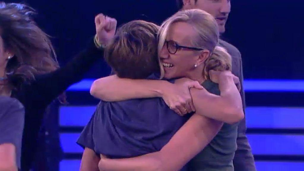 Guille, el campeón de los 40.000 euros