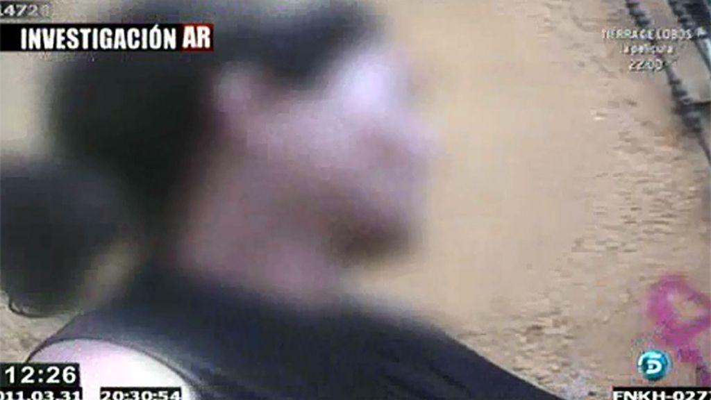 Una reportera de 'AR' ha sido agredida en las Tres Mil Viviendas