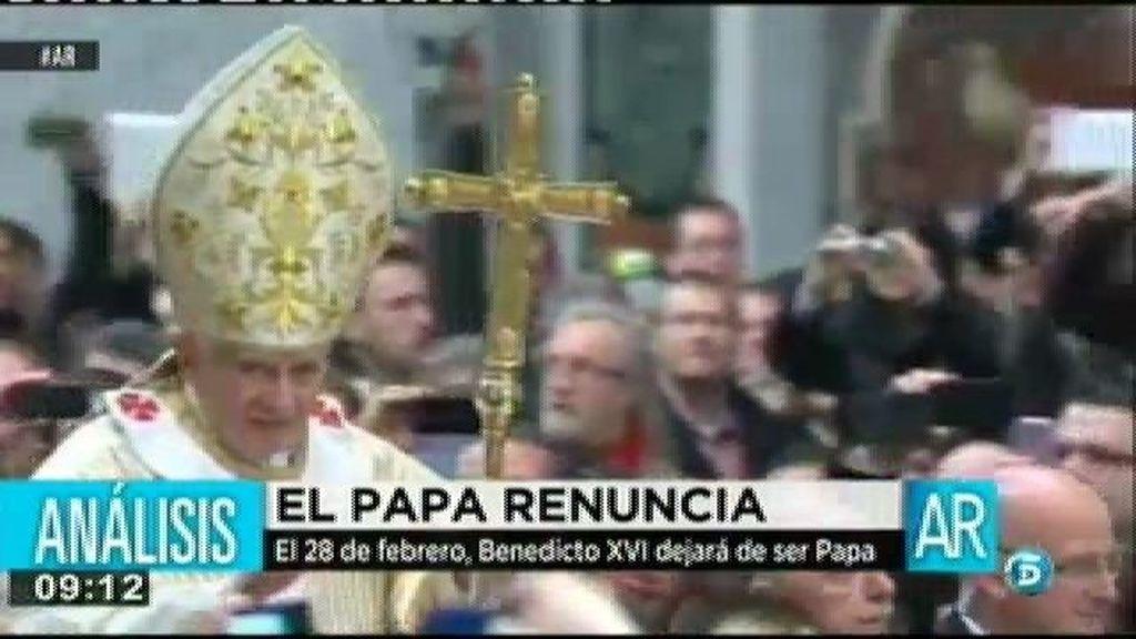 ¿Quién será el próximo Papa?