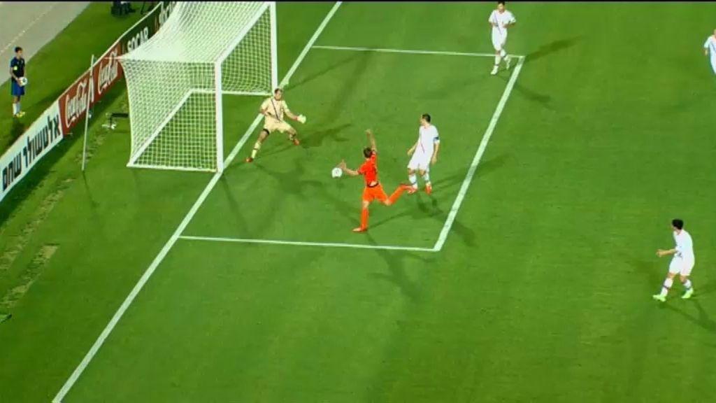 Resumen: Holanda 5-1 Rusia