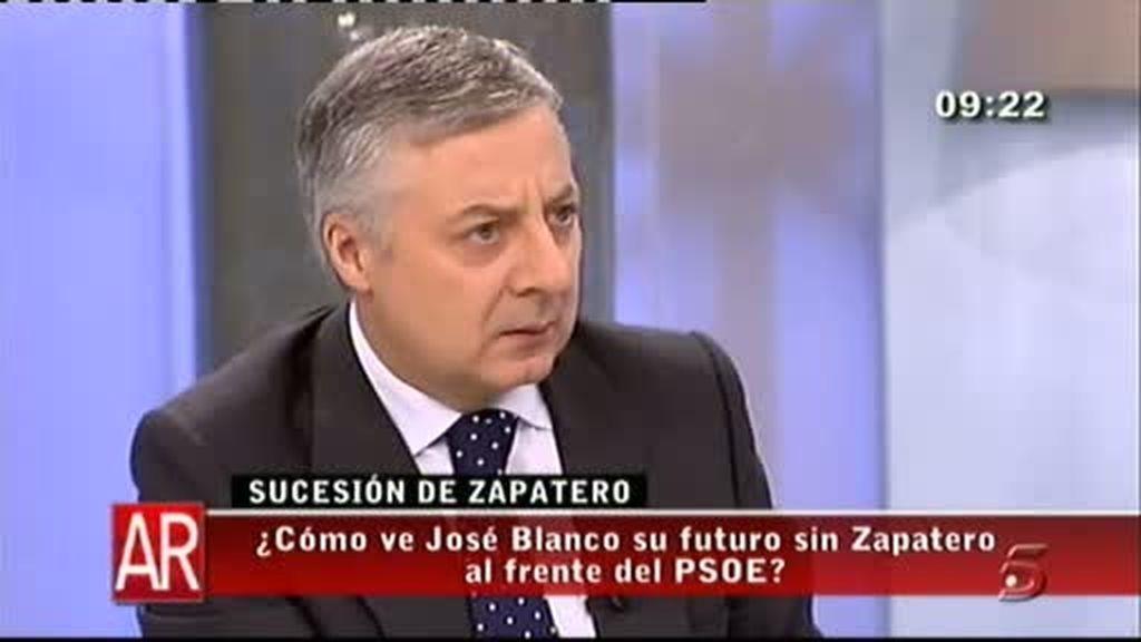 José Blanco en 'AR'