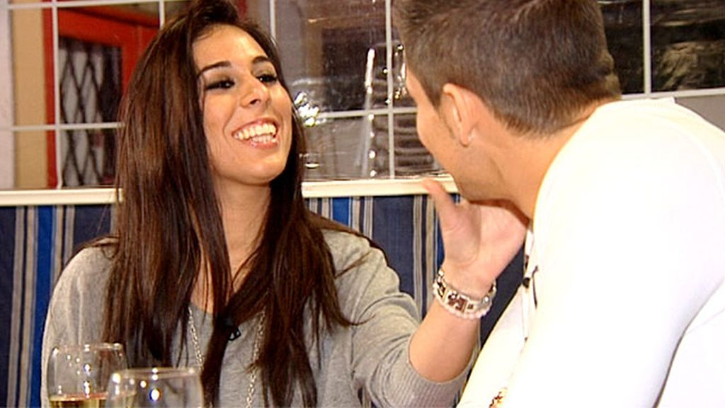 Indhira y Víctor (14/03/11)