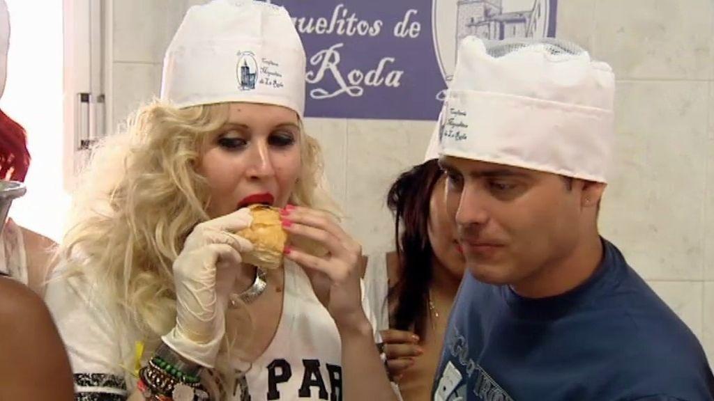 """Andrea: """"Yo antes era una gordita feliz pero la sociedad es muy cruel"""""""