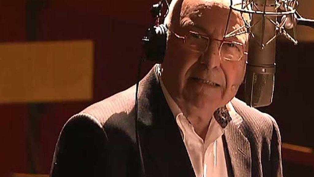 Rafael Turia, 72 años