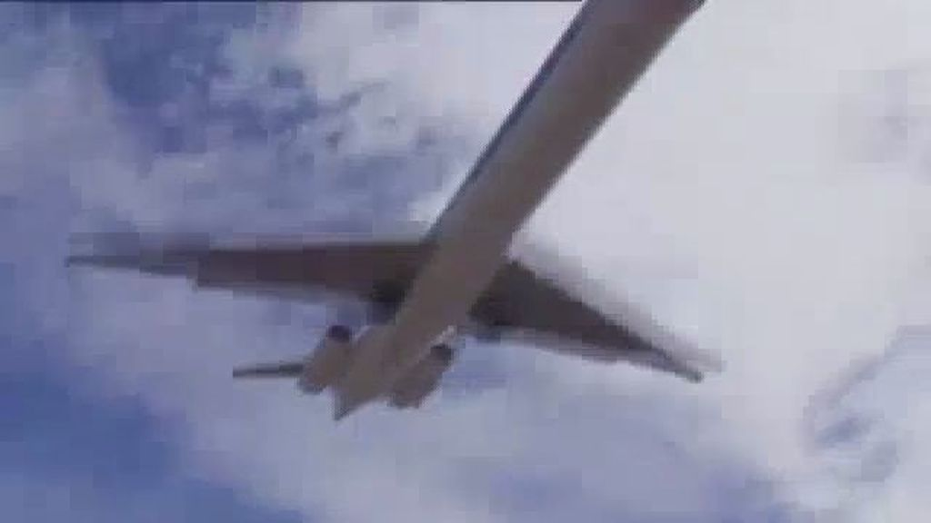 En los 'vuelos calientes' hay mucha posibilidad de detener a 'correos' de droga