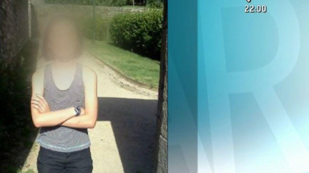 La niña asesinada en Galicia hablaba en un blog de asesinatos en los parques gallegos