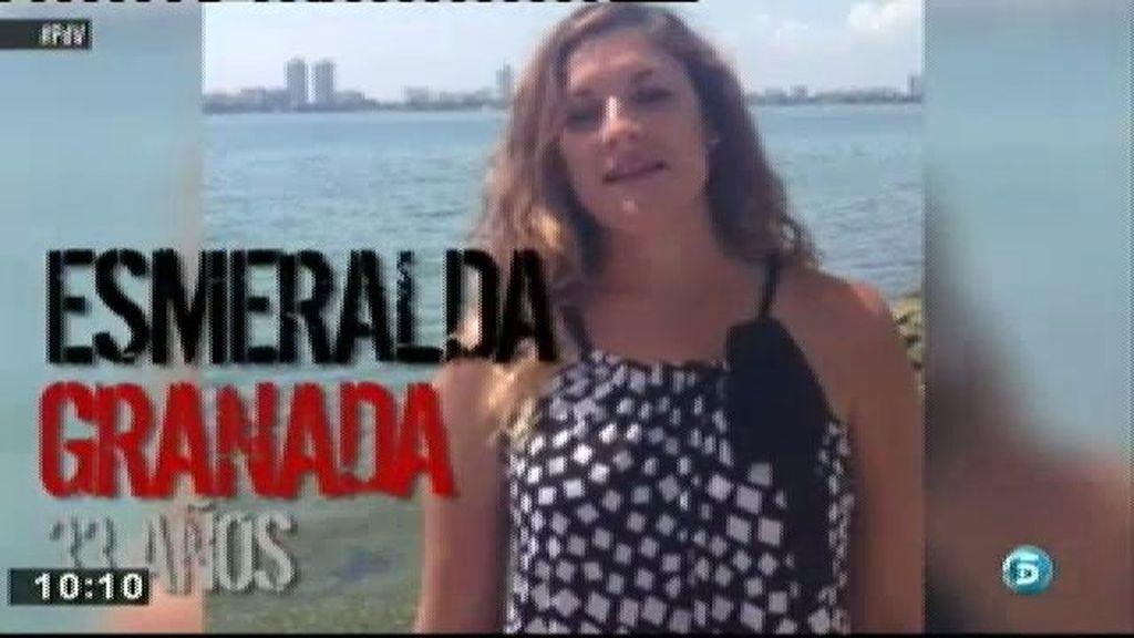 Esmeralda ha montado su empresa en Miami
