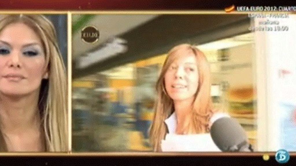 "Ivonne Reyes: ""No fui justa con Eva Zaldívar"""