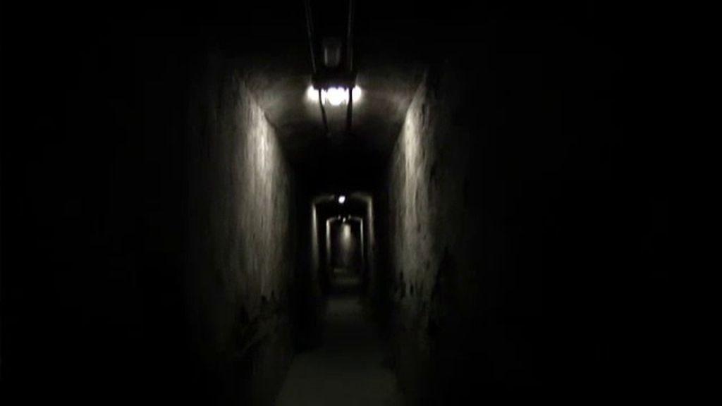 Fantasmas en los refugios