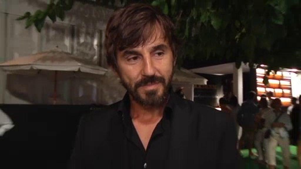 """Santi Millán: """"Pedralbes es un barrio pijo"""""""