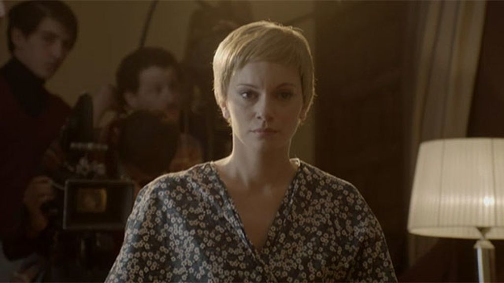 Rocío Dúrcal protagonizó una polémica película del cine de destape