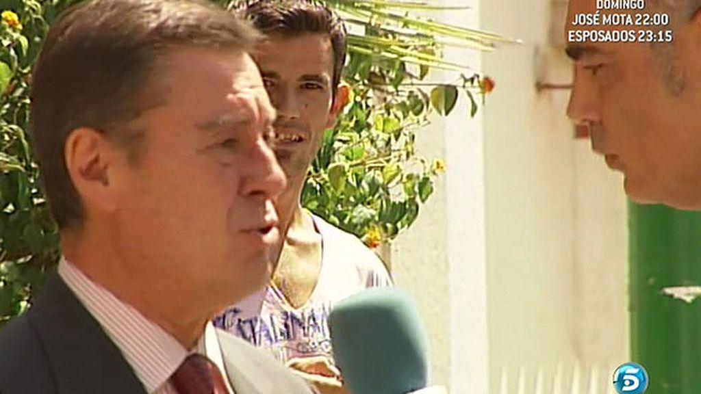 """Sánchez de Puerta: """"Las cintas benefician más a la defensa que a la acusación"""""""