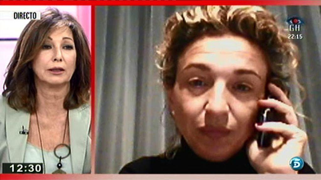 El padre de los niños de Montcada sigue sin entregar los niños a Isabel Monrós