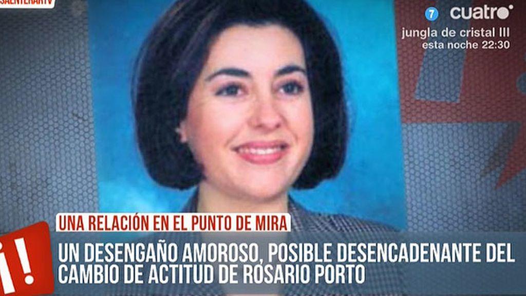 Nuevas teorías contra Rosario Porto