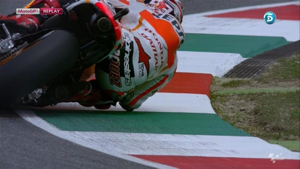 La Q2 de MotoGP en Mugello, a la carta