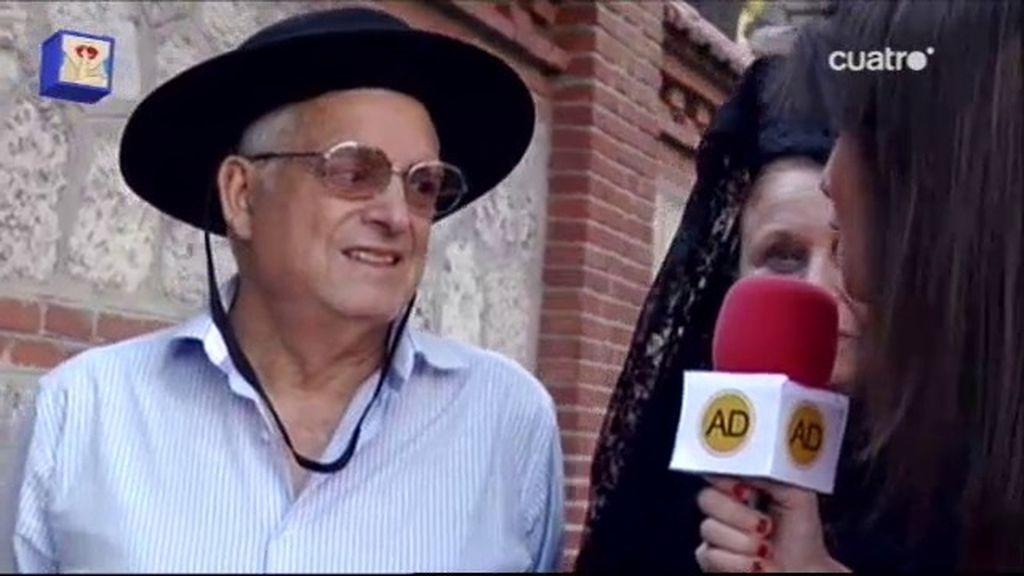 Ares, reportera de Andalucía Directo