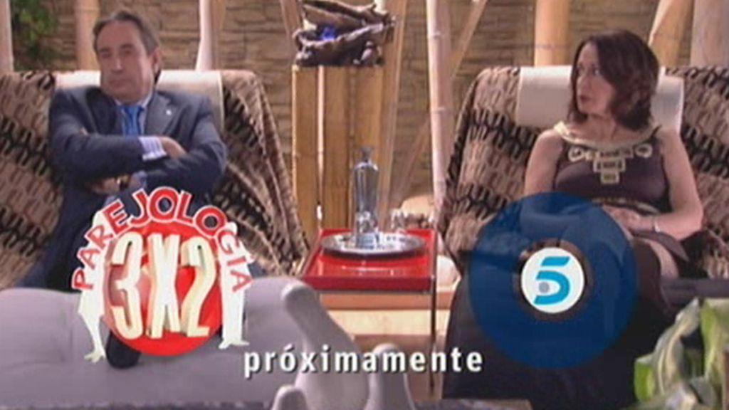 '3x2', próximamente, en Telecinco