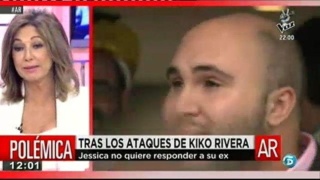 """María Patiño insiste: """"Kiko va a solicitar el informe toxicológico y el psicológico"""""""