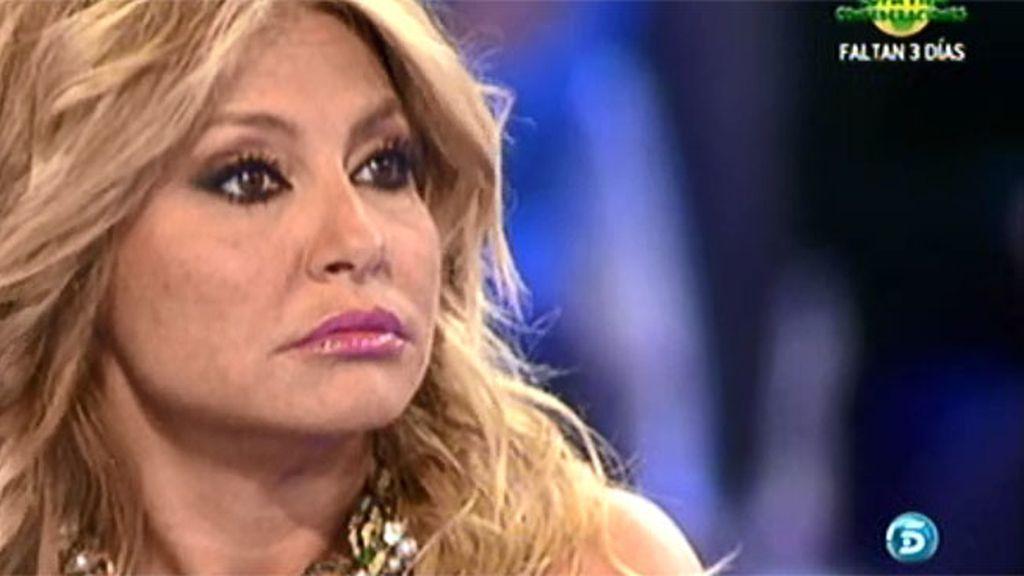 """Cristina Tárrega: """"Mi marido es lo mejor que me ha sucedido en mi vida"""""""