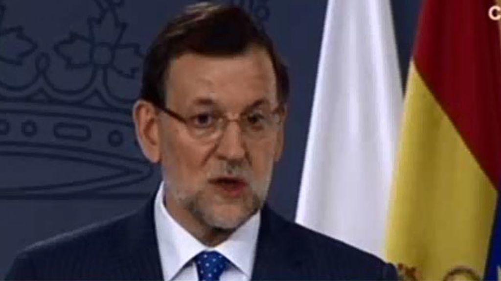 Analizamos las explicaciones de Rajoy tras la última declaración de Bárcenas