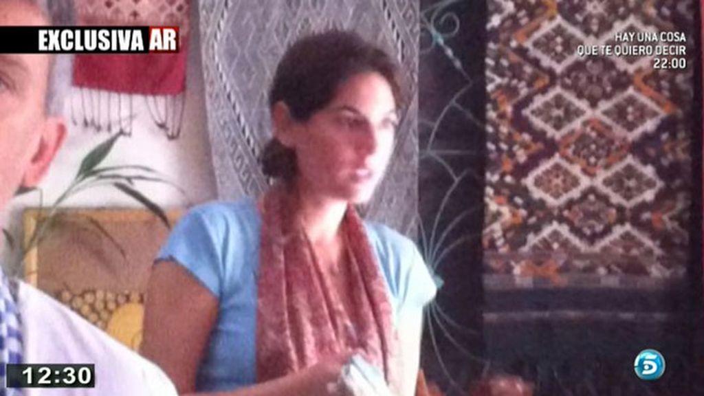 Fran y Lourdes, luna de miel en Laos