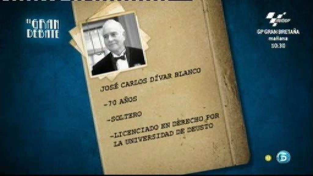 ¿Quién es Carlos Dívar?