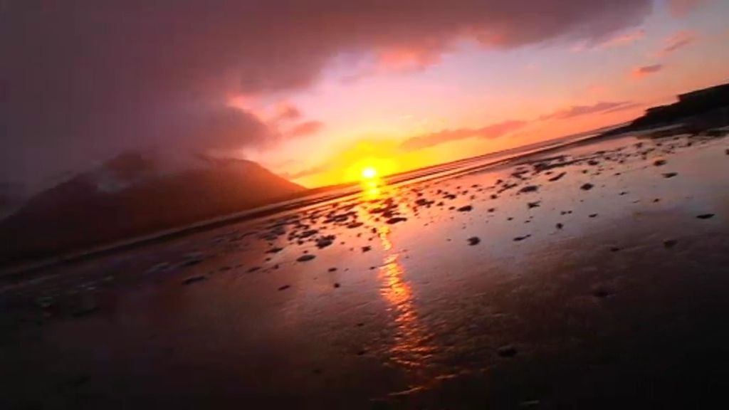 """Islandia, """"la tierra de hielo y fuego"""