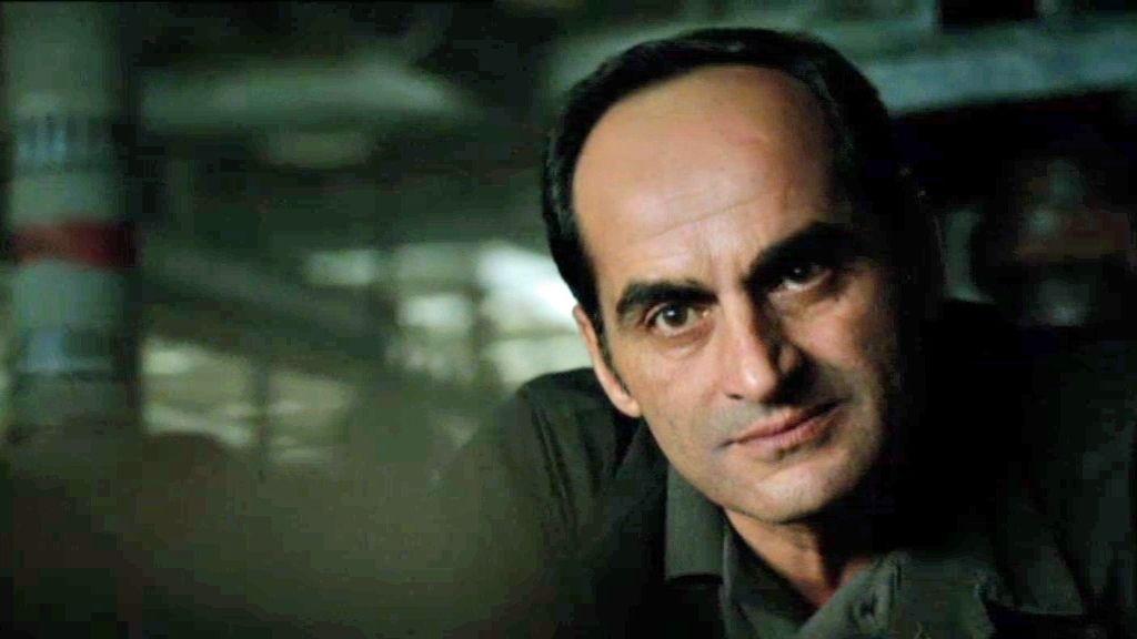"""Una guerra dialéctica entre Carrie y Nazir: """"¿Quién es el terrorista?"""""""