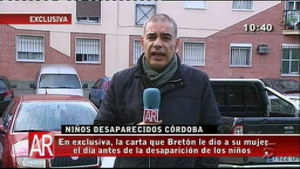 La policía investigó a los camioneros amigos de José Bretón