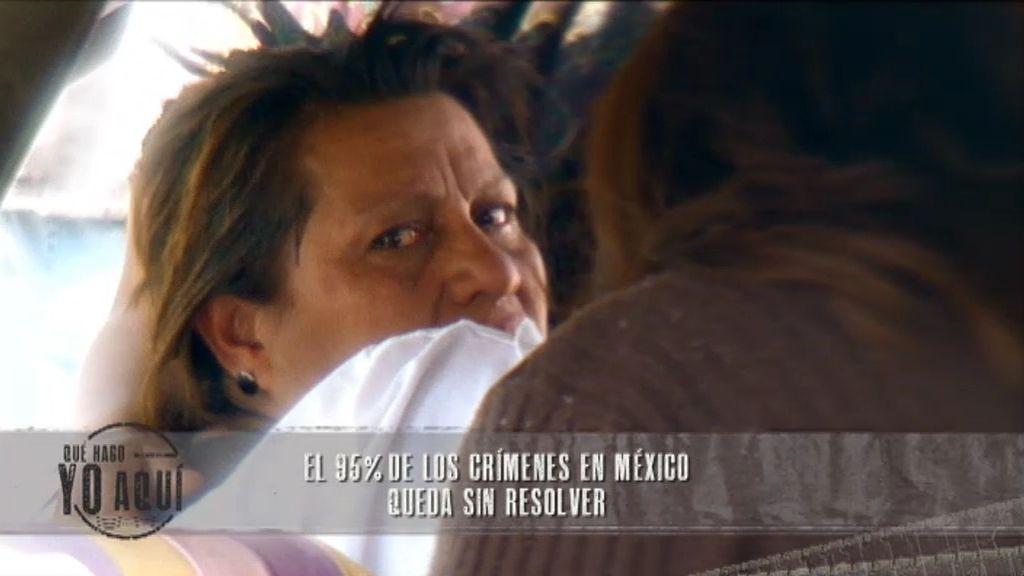 """""""¿Por qué tanta matanza?"""" en Ciudad Juárez"""