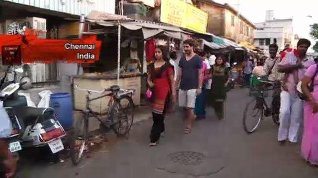El precio de una boda en India